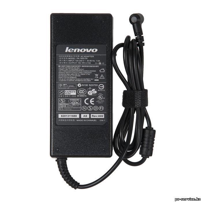 Купить блок питания для ноутбука Lenovo