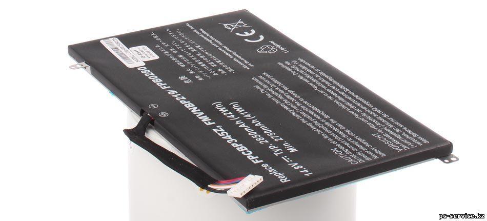 Аккумуляторы для ноутбуков Fujitsu Siemens