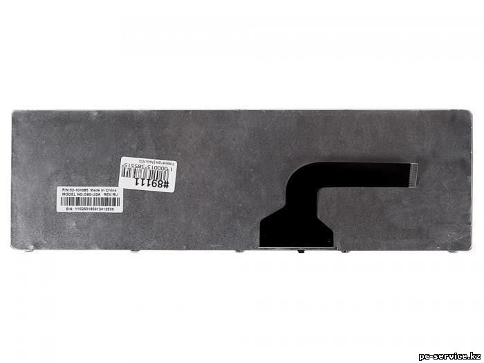 New for ASUS 04GNZX1KUI00-2 04GN0K1KUI00-1 04GN0K1KUI00-2 US Gray-black Keyboard
