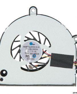 K000102880 Toshiba Satellite A660 A665D CPU Cooling Fan