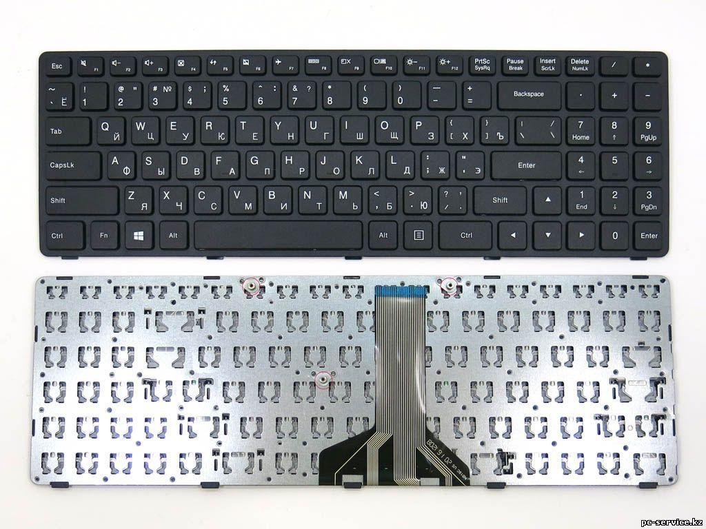 Клавиатура Lenovo 100-15IBD