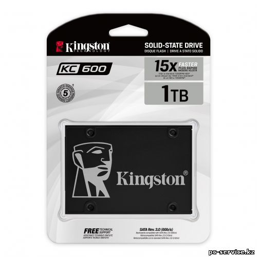 Установка SSD на PS4