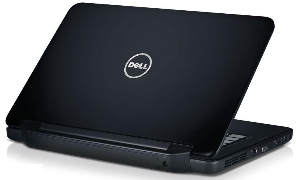 сервис центр Dell - ремонт ноутбука Dell