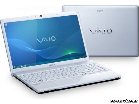 Матрица для ноутбука Sony Vaio
