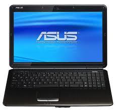 Матрица для ноутбука Asus