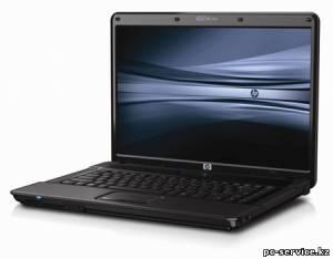 Замена матрицы ноутбука HP