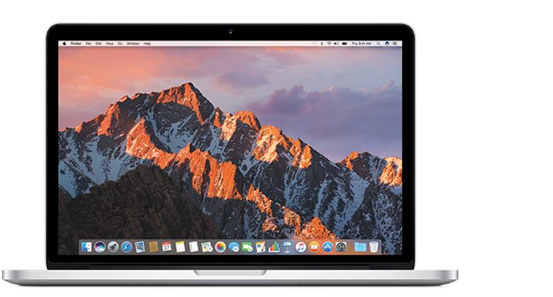 Замена экрана ( дисплея, матрицы) для ноутбука Apple Macbook A1466