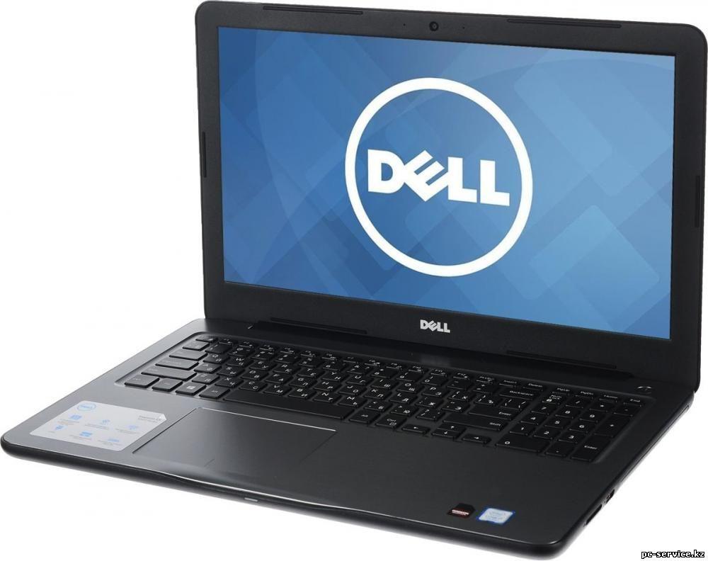 Замена матрицы ноутбука Dell
