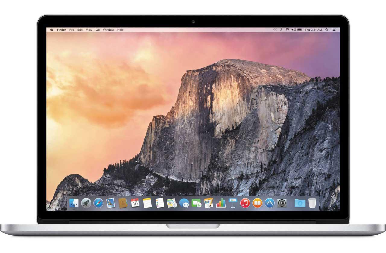 Замена экрана ( дисплея, матрицы) для ноутбука Apple Macbook A1502 ➜➜➜