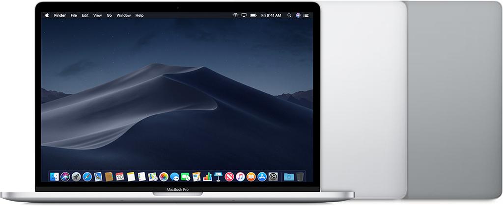 Замена матрицы ( дисплея, экрана) Macbook Pro 13, A1706, A1708, mid 2016 - 2017, EMC 2978