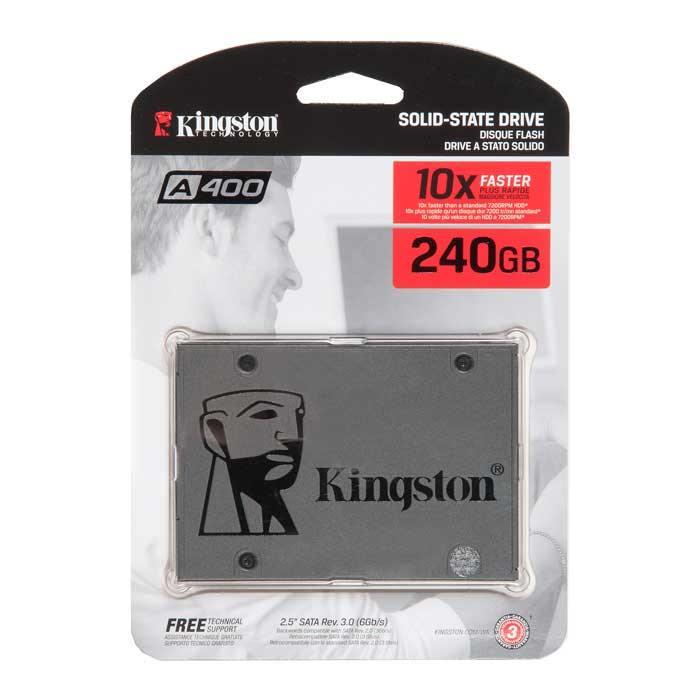 SSD для ноутбука 240GB