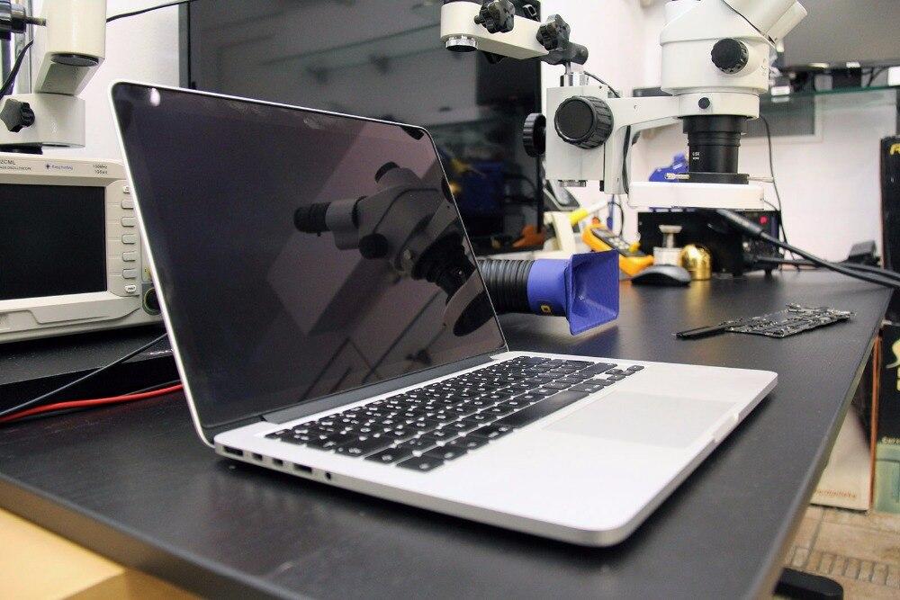 Ремонт MacBook в Алматы